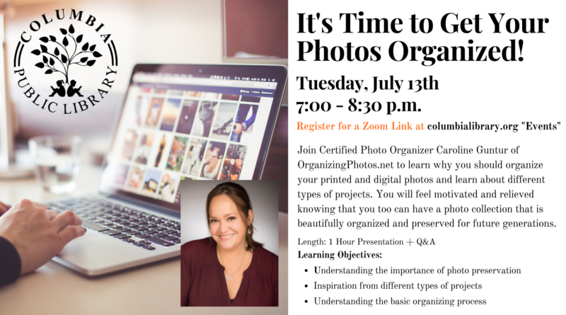 It's Time to Get Your Photos Organized! (35)