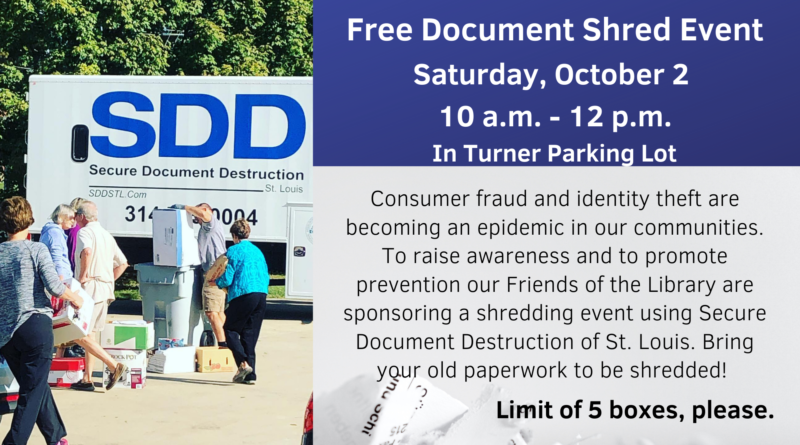 Free Document Shred Event (4)